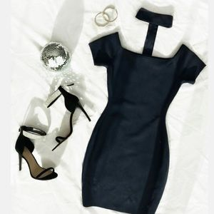 BANDAGE DRESS [S]